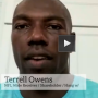 Terrell Owens, 50 Cent, Timbaland Team Up with Celebrity-Driven App 'Hang w/'