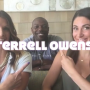 Terrell Owens & Two Drunk Girls