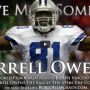 Terrell Owens – I Love Me Some Me