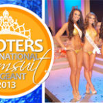 Hooters International Swimsuit Pageant