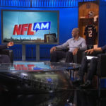 Terrell Owens NFL AM Interview