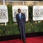 Red Carpet  For Golden Globes