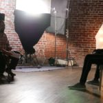 "BEHIND THE SCENES of ""Terrell Owens: A Football Life"""