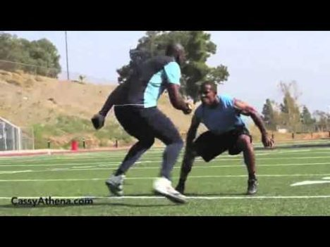 ATTN NFL Teams: Check Out Terrell Owens Latest Training Video – Wed, Sept 11, 2013