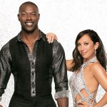Cheryl Burke: 'Dancing With the Stars' Fans Will 'See the Real Terrell' Owens This Week
