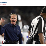 "Owens: ""No Idea"" Why Garrett Is Still Coaching"